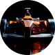 Formula One Racing Logo Reveal - VideoHive Item for Sale