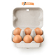 Vector Realistic Egg Box - GraphicRiver Item for Sale