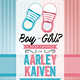 Gender Reveal Party Invitation - GraphicRiver Item for Sale