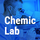 ChemicLab – Science Research & Laboratory Elementor Template Kit - ThemeForest Item for Sale