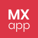 MXapp - App Landing Page - ThemeForest Item for Sale