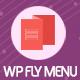WP Fly Menu - Responsive Off-Canvas Menu Plugin for WordPress - CodeCanyon Item for Sale