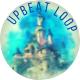 Upbeat Background Loop