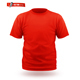 Vector Realistic Red T-shirt - GraphicRiver Item for Sale