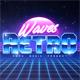 Retro Wave - AudioJungle Item for Sale