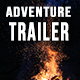 Cinematic Inspirational Epic Adventure Trailer