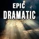Emotional Cinematic Adventure Epic Trailer