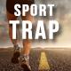 Sport Powerful Fashion Trap Beat