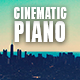Emotional Piano Cinematic Ambient - AudioJungle Item for Sale