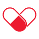 Love Pills Logo - GraphicRiver Item for Sale