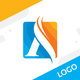 Atlanta - Letter A Logo - GraphicRiver Item for Sale