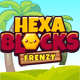 Swipe Match 3 Tile-Matching HTML5 Puzzle Game - Hexa Blocks Frenzy (no capx) - CodeCanyon Item for Sale
