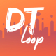 Level Up Hip-Hop Upbeat Funky B-roll