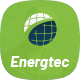 Energtec - Solar and Wind Energy WordPress Theme - ThemeForest Item for Sale