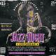 Jazz Concert Night Flyer - GraphicRiver Item for Sale