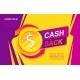 Cash Back Advertise Banner - GraphicRiver Item for Sale