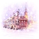 Old Market Square in Poznan Poland - GraphicRiver Item for Sale