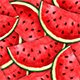 Watermelon Texture Background - GraphicRiver Item for Sale