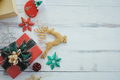 Accessories of Christmas and new year. - PhotoDune Item for Sale