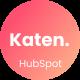 Katen - Blog & Magazine HubSpot Theme - ThemeForest Item for Sale