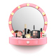 Vector Pink Dressing Table - GraphicRiver Item for Sale