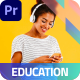 Education Slideshow   MOGRT - VideoHive Item for Sale