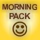 Morning Atmospheric Inspirational Pack - AudioJungle Item for Sale