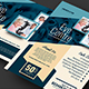 Eye Clinic Flyer Template - GraphicRiver Item for Sale