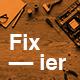 Fixier – Gadgets & Electronics Repair Services Elementor Template Kit - ThemeForest Item for Sale