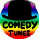 Comedy Suspense Pizzicato Strings