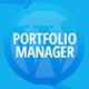 Portfolio Manager Pro - WordPress Responsive Portfolio & Gallery - CodeCanyon Item for Sale