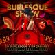 Burlesque Show Flyer - GraphicRiver Item for Sale