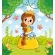 Beautiful Princess - GraphicRiver Item for Sale
