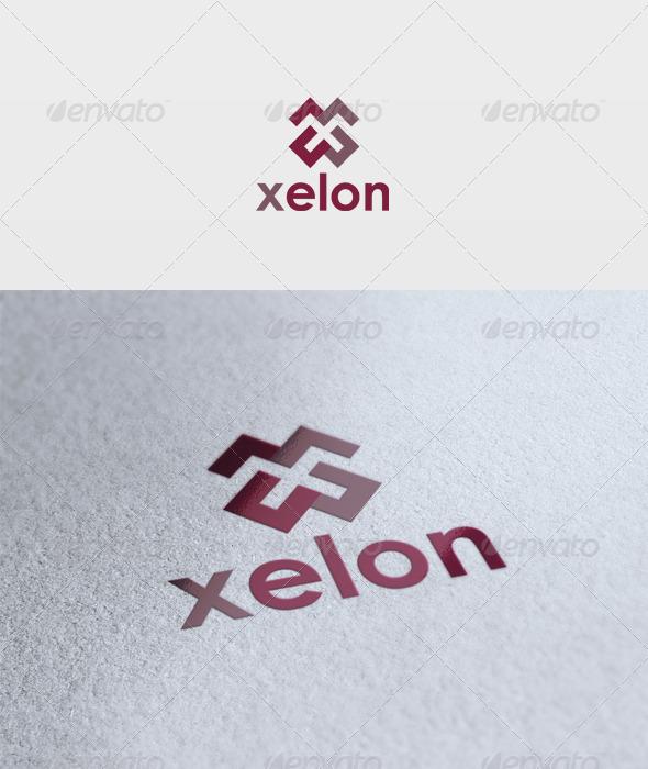 Xelon Logo