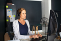 Mature business woman working from home - PhotoDune Item for Sale