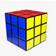 Rubik's Cube Low Poly PBR - 3DOcean Item for Sale