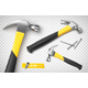 Vector Realistic Hammers and Nails - GraphicRiver Item for Sale