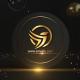 Golden Logo Opener - VideoHive Item for Sale