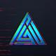 Distortion Glitch Logo Mogrt - VideoHive Item for Sale