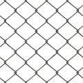Rusty Chainlink, isolated on white background - PhotoDune Item for Sale