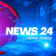 News Broadcast channel - VideoHive Item for Sale