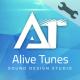 Minimal Technology Kit - AudioJungle Item for Sale