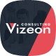 Vizeon - Business Consulting WordPress Themes - ThemeForest Item for Sale