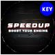 SpeedUp Automotive Keynote Template - GraphicRiver Item for Sale