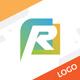 Realtor - Letter R Logo - GraphicRiver Item for Sale