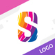 Sakura - Letter S Logo - GraphicRiver Item for Sale
