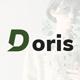 Doris - Blog and Magazine HubSpot Theme - ThemeForest Item for Sale