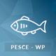 Pesce - Seafood Restaurant WordPress Theme - ThemeForest Item for Sale