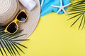 Summer holidays background - PhotoDune Item for Sale