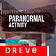 Paranormal Activity/ UFO/ Murder/ Detective/ Ghost/ Mystery/ Zombie/ Horror/ Halloween/ Vampires/ TV - VideoHive Item for Sale